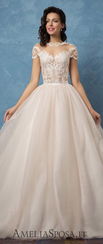 Amelia sposa wedding dresses royal blue collection wedding