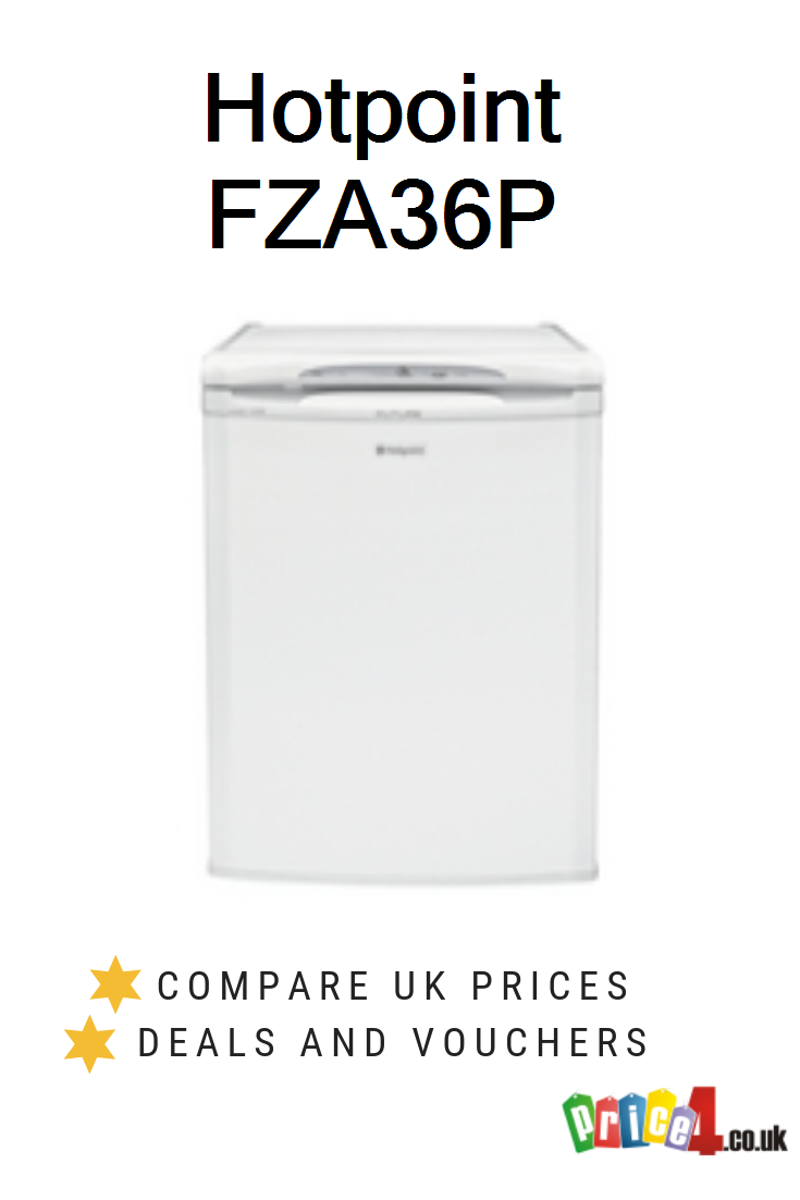 Hotpoint Fza36p Uk Prices Home Appliances Cheap Deals