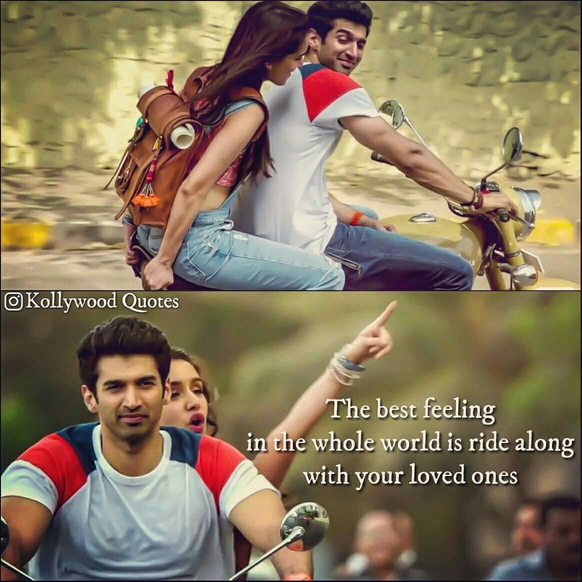 Ok Jaanu Movie Love Quotes Bollywood Love Quotes Bollywood Quotes