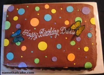 images of birthday cake s for debbie birthday cake names starting with the letter d