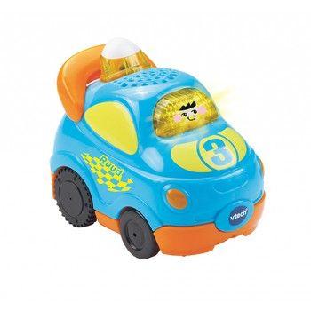 Toet Toet Ruuds raceauto