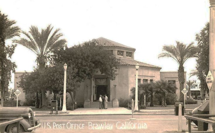 Brawley Ca I Was Born Here As There No Hospital In El Centro