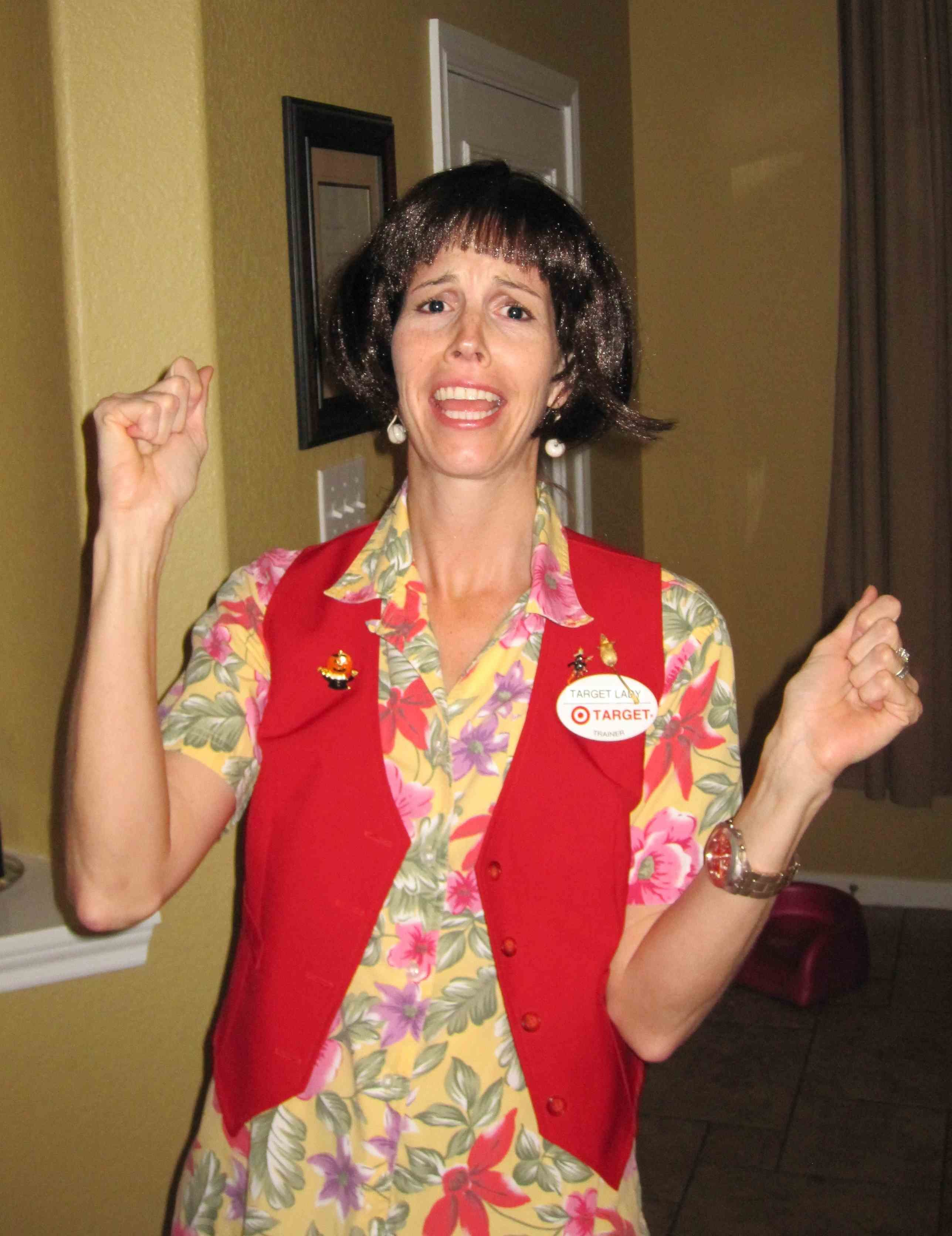 target lady snl - Google Search  sc 1 st  Pinterest & target lady snl - Google Search   Halloween costume ideas for the ...