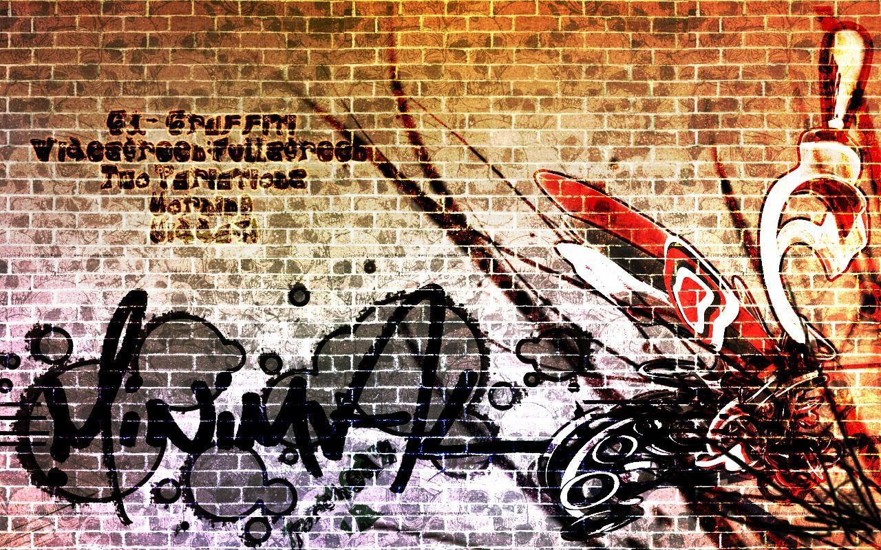 Gi Graffiti Wallpaper Pack By Torched7 Jpg 1280 800 Graffiti