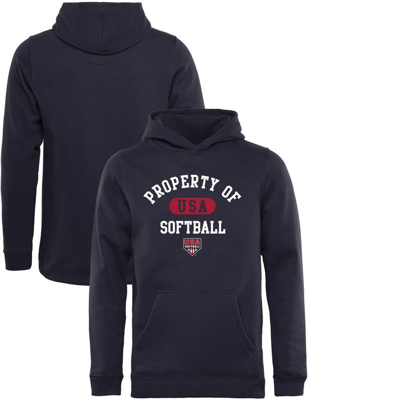 Men's New England Patriots NFL Pro Line Gray Throwback Logo Pullover Hoodie