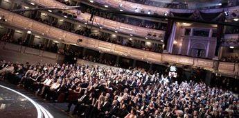 La crisis y los recortes invaden la celebración de los Premios Goya