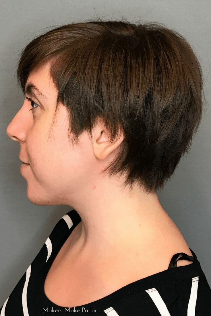 Gallery hair trends hair trends and short hair undercut