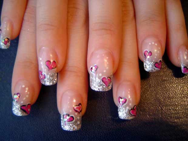 Best Teen Nail Art Designs 2018 Nail Paint Ideas Pinterest Teen