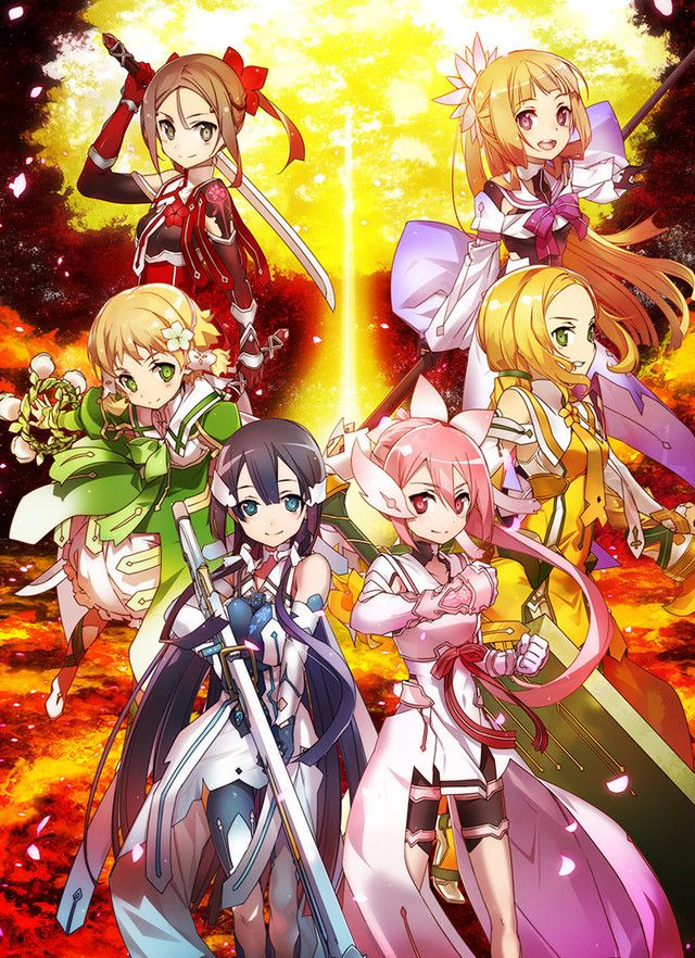 Image result for yuki yuna is a hero season 2