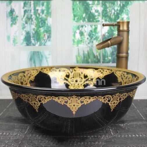 Basin Black Gold