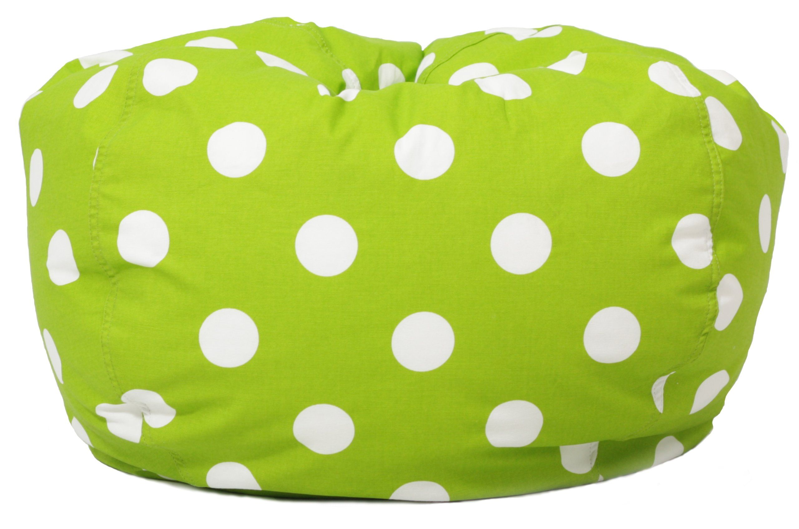 $29.99 Amazon.com   Comfort Research Classic Bean Bag Chair, Candy Pink  Polka Dot