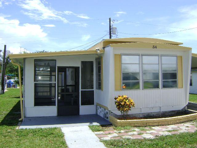 1968 Mobile / Manufactured Home in Saint Petersburg, FL via ... on