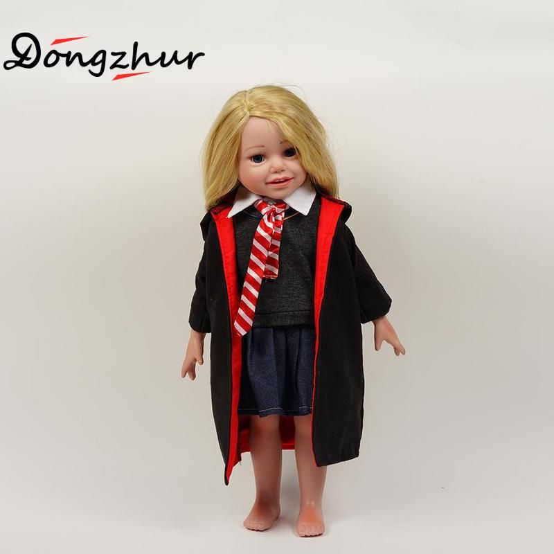 Find More Dolls Accessories Information about Doll\'s Bachelor Gown ...