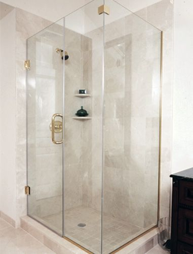 Royal Series Shower Enclosures By Glasscrafters Inc With Images