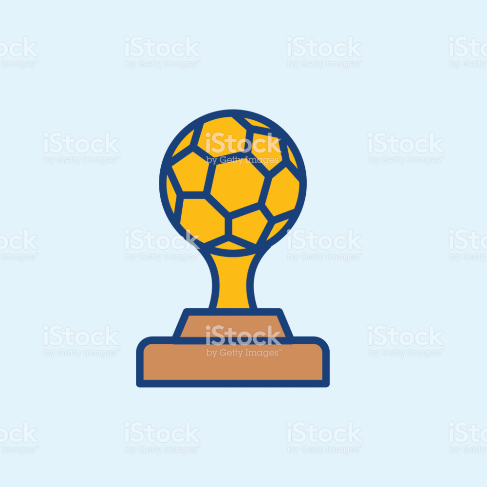 Sports Trophy Thin Line Education Or School Icon Education Icon School Icon Educational Illustration