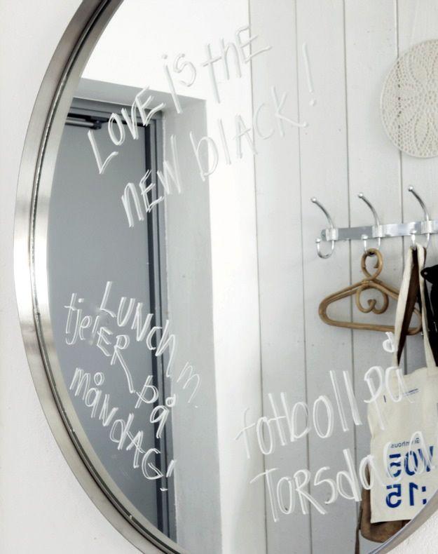 write it on the mirror via Annaleena Leino (Styling & Photo: Annaleena Leino)