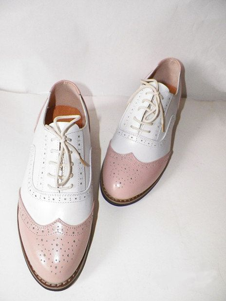 Leather oxford shoes, Leather oxfords