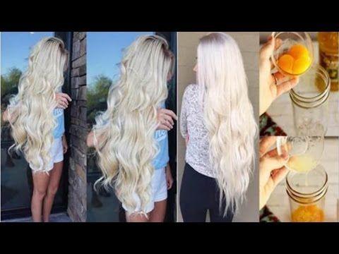 Como hacer que mi pelo crezca rapido naturalmente