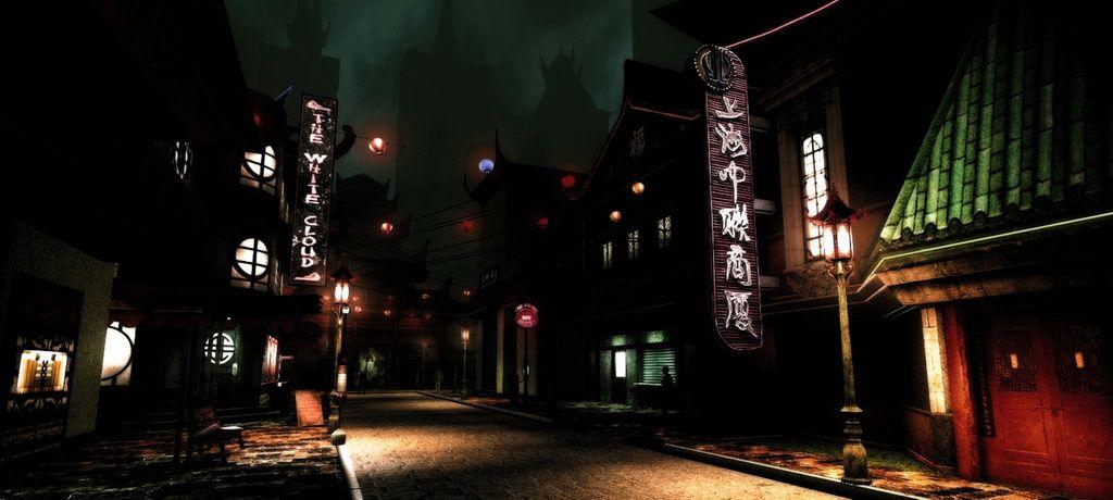 vampire the masquerade steam
