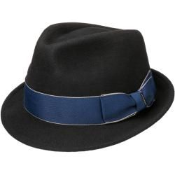 Boston Blue Ribbon Wollhut by Stetson StetsonStetson #howtomakeabowwithribbon