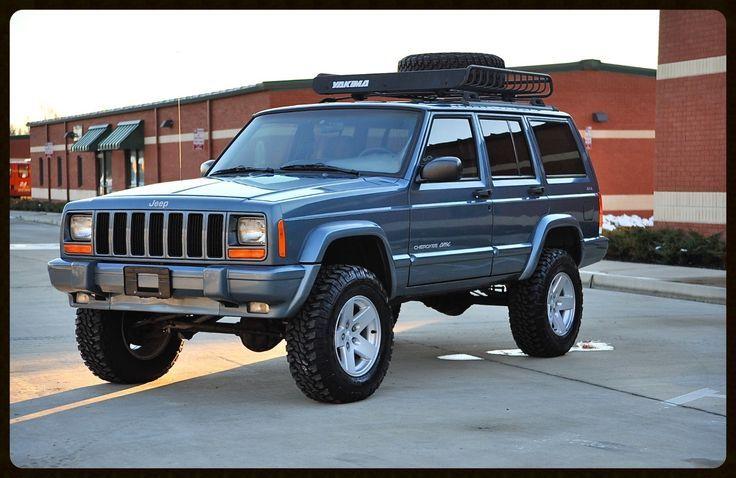 Nice Jeep 2017 lifted Jeep Cherokee for sale jeep