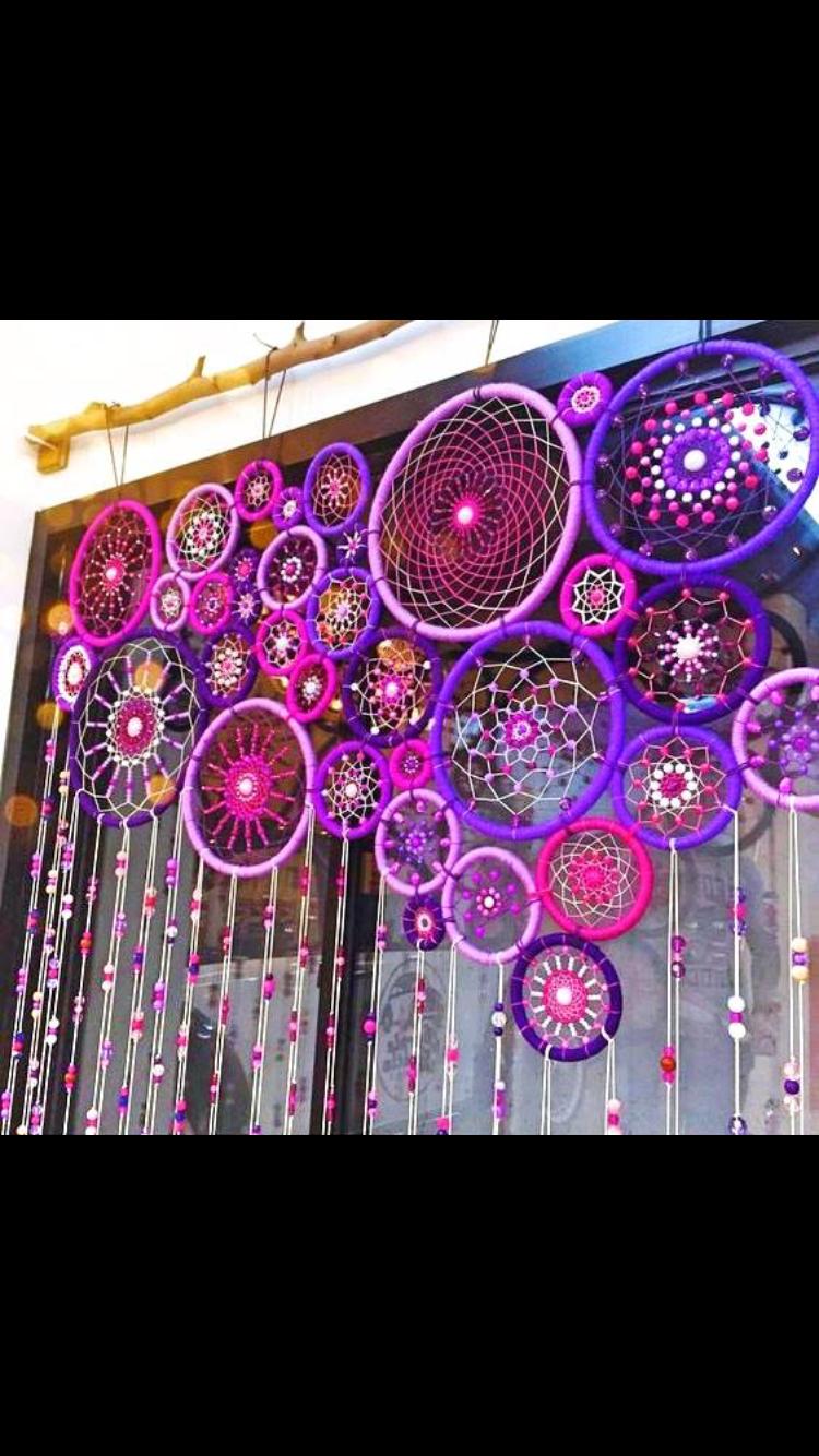 Dream Catcher Door Curtain Just Not My Colors Dream