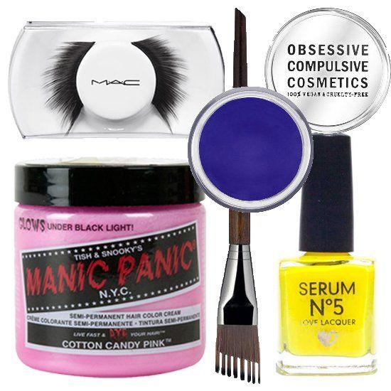 6 Makeup Brands to Get You Through Halloween | Makeup brands ...