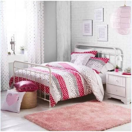distressed white bed frame ASH in 2018 Pinterest Home and