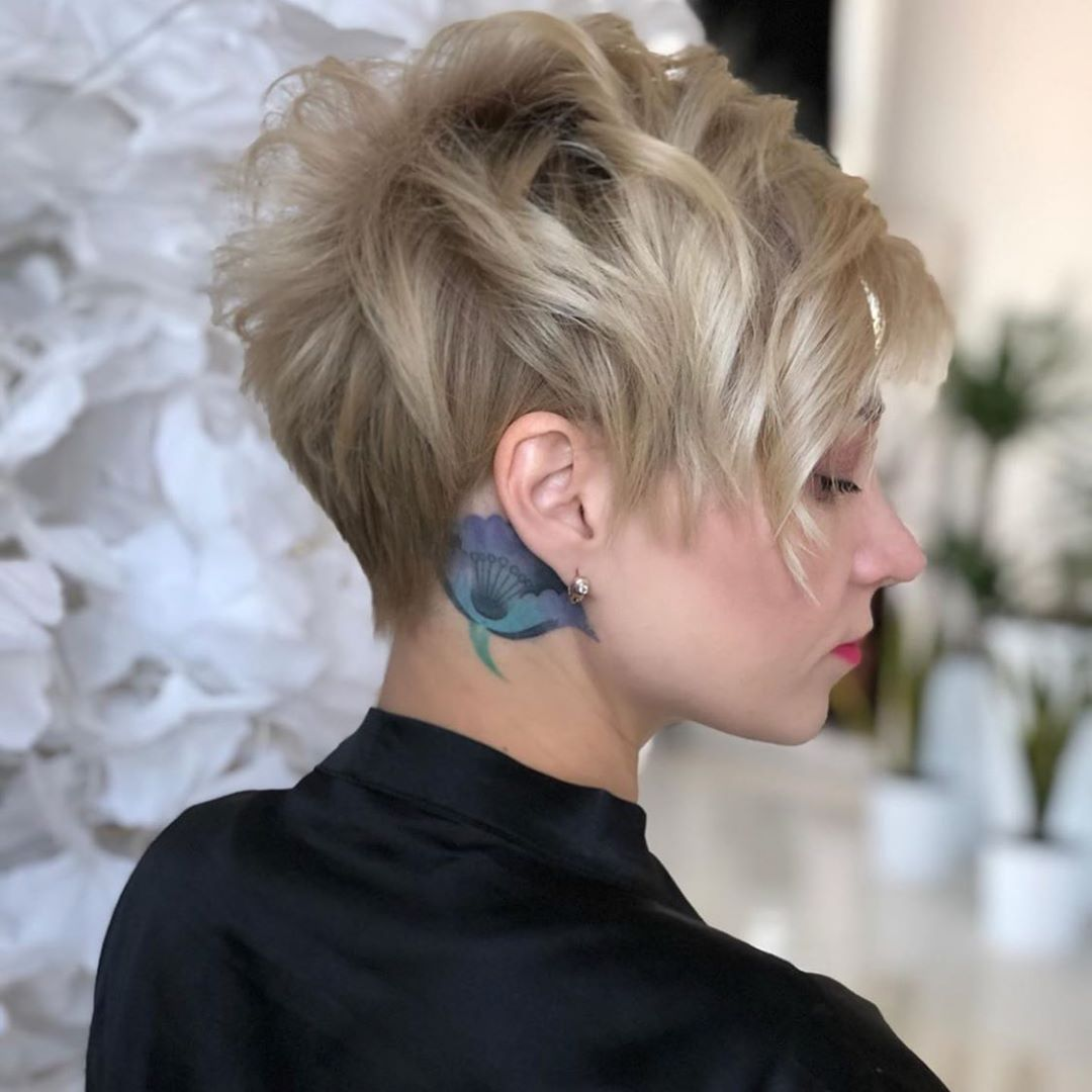 Pin On 2020 Short Hairstyles Handpicked