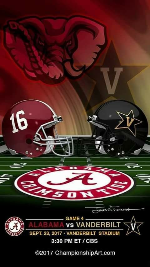 Pin By Patricia Mccullough On Roll Tide Roll Alabama Crimson Tide Football Alabama Crimson Tide Alabama Vs