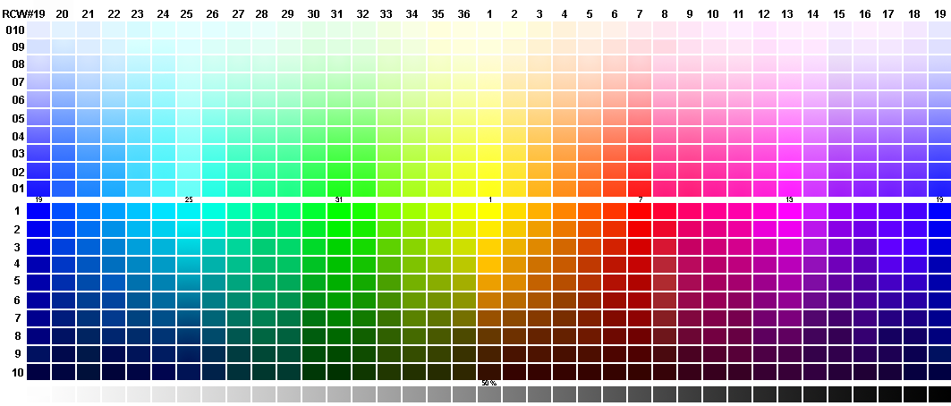 Blue Colour Palette Google Search Monochromatic Colour Scheme