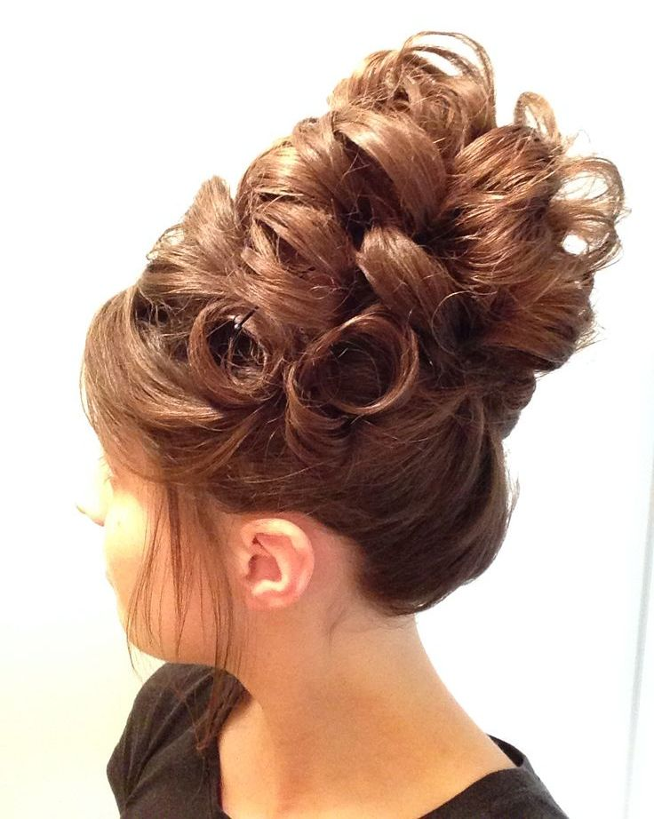 Apostolic Updo Hairstyle | Updo, Hair style and Pentecostal hair
