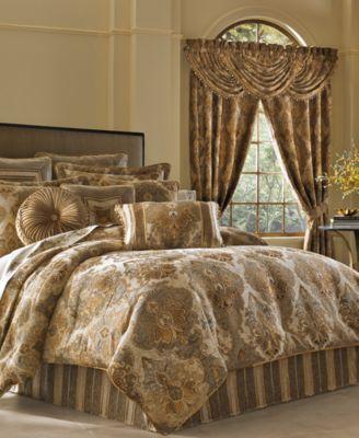 J Queen New York Woodbury King Comforter Set LOL! Pinterest