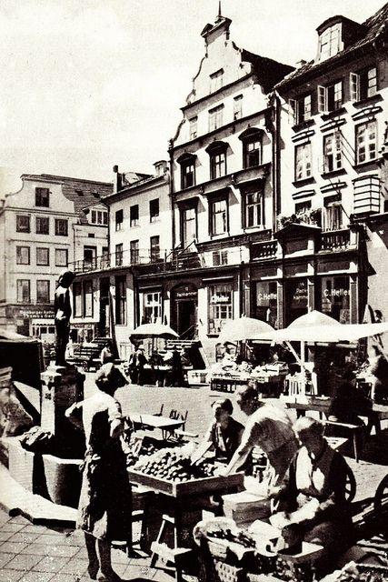 Königsberg - Altstadt