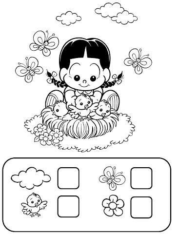 Pin de Blanka en matematické představy | Pinterest | Números ...