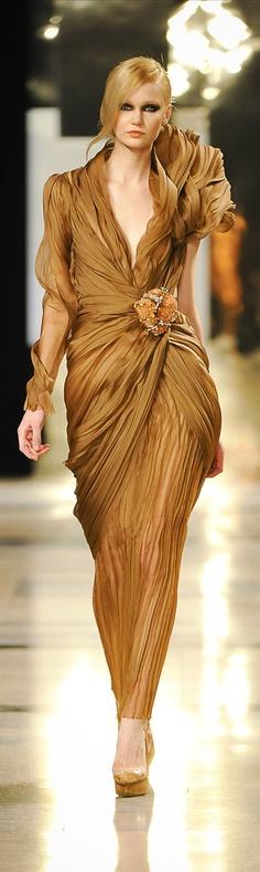 Stéphane Rolland 2011 Haute Couture SS Paris
