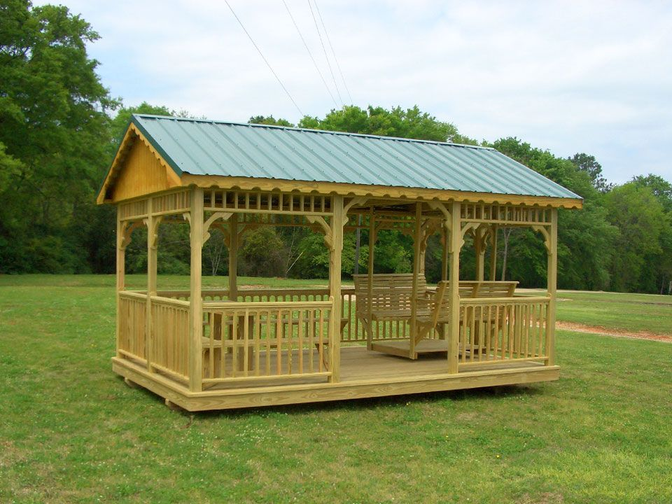 Square Gazebo Rectangle Gazebo Rectangular Gazebo Gazebo