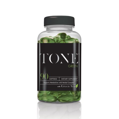 Tone™+Clinical: Toning+Formula+to+Target+Belly+Fat* - Complete Nutrition
