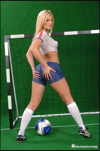abc sports sportliche girls nackt