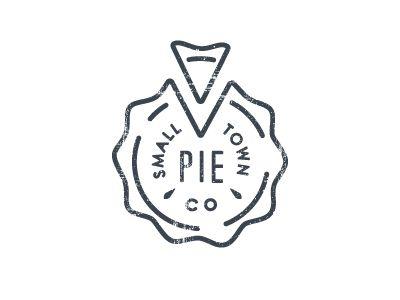 Small town pie company by jamie joyet design pinterest pie small town pie company by jamie joyet design pinterest pie company logos and logo ideas voltagebd Gallery