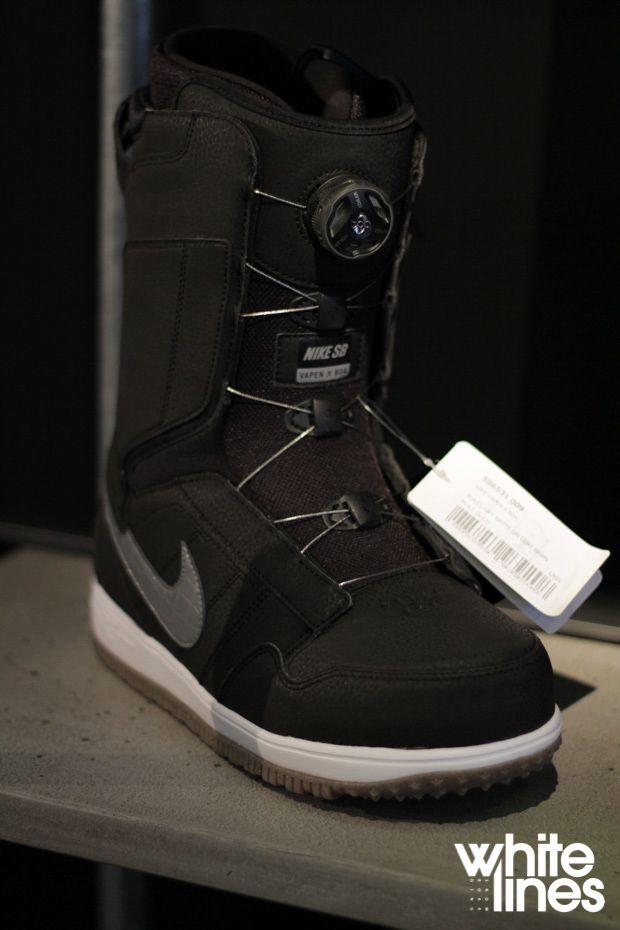 new product 2d474 9b622 Nike Vapen X Black Boots 2014-2015