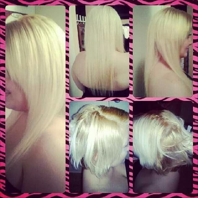 Color,cut and extentions,blower and iron / Corte,Color,Blower,Plancha y Extenciones