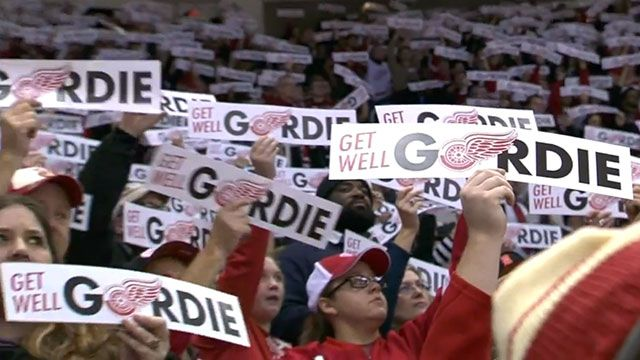get well gordie - Bing Images