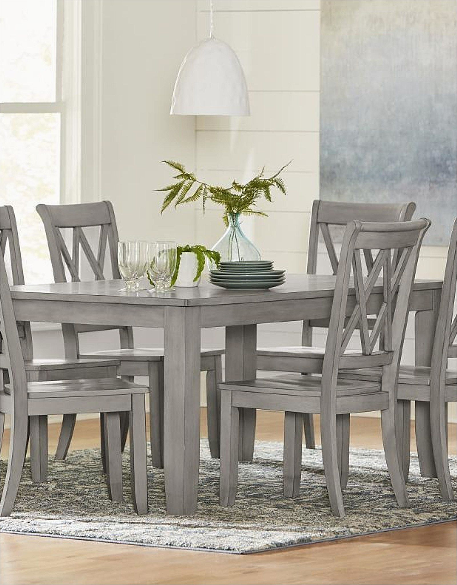 Gray Dining Table With Chairs Dining Table Chairs Grey Dining Room Table Grey Dining Room