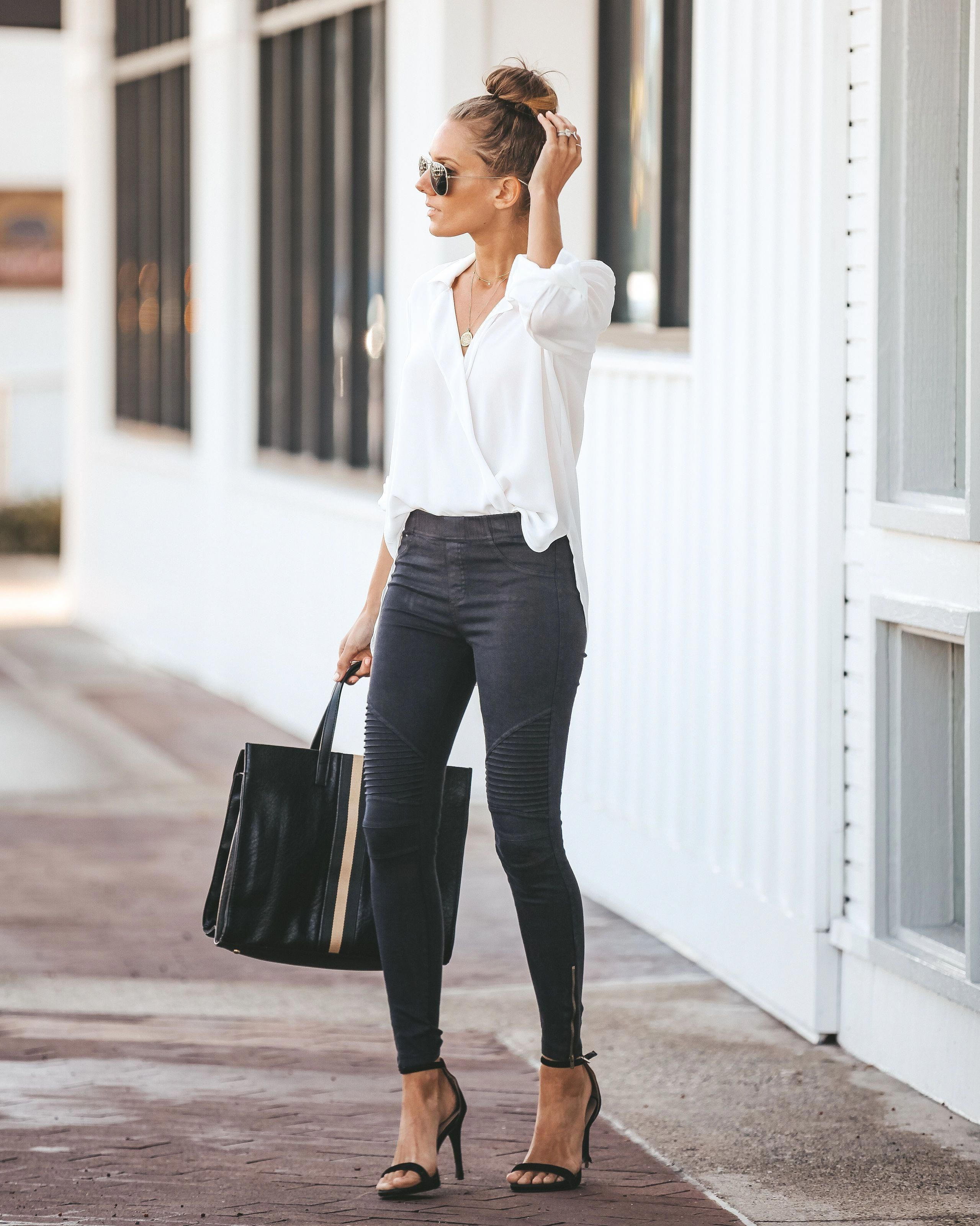 Best Smart Casual Fashion Women Smartcasualfashionwomen Work Outfits Women Casual Work Outfits Summer Work Outfits