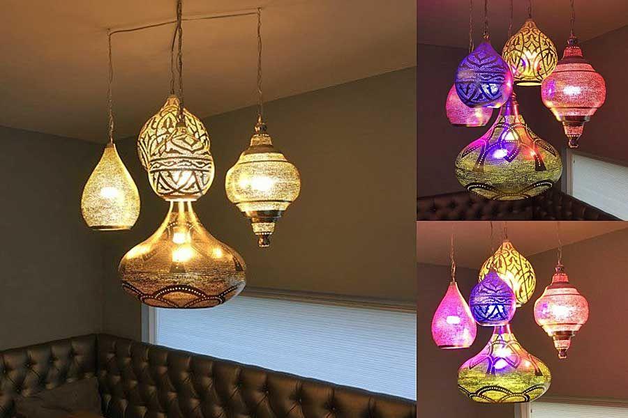 Arabische Egyptische Oosterse Lampen Voorbeelden Lampen Hanglamp Lampen Eetkamer