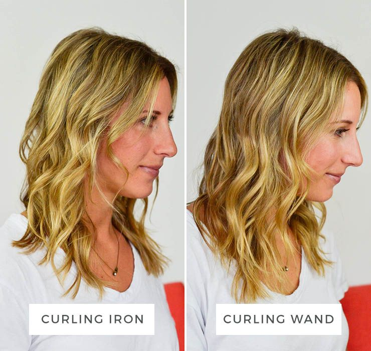43++ Curling bob hair with wand inspirations
