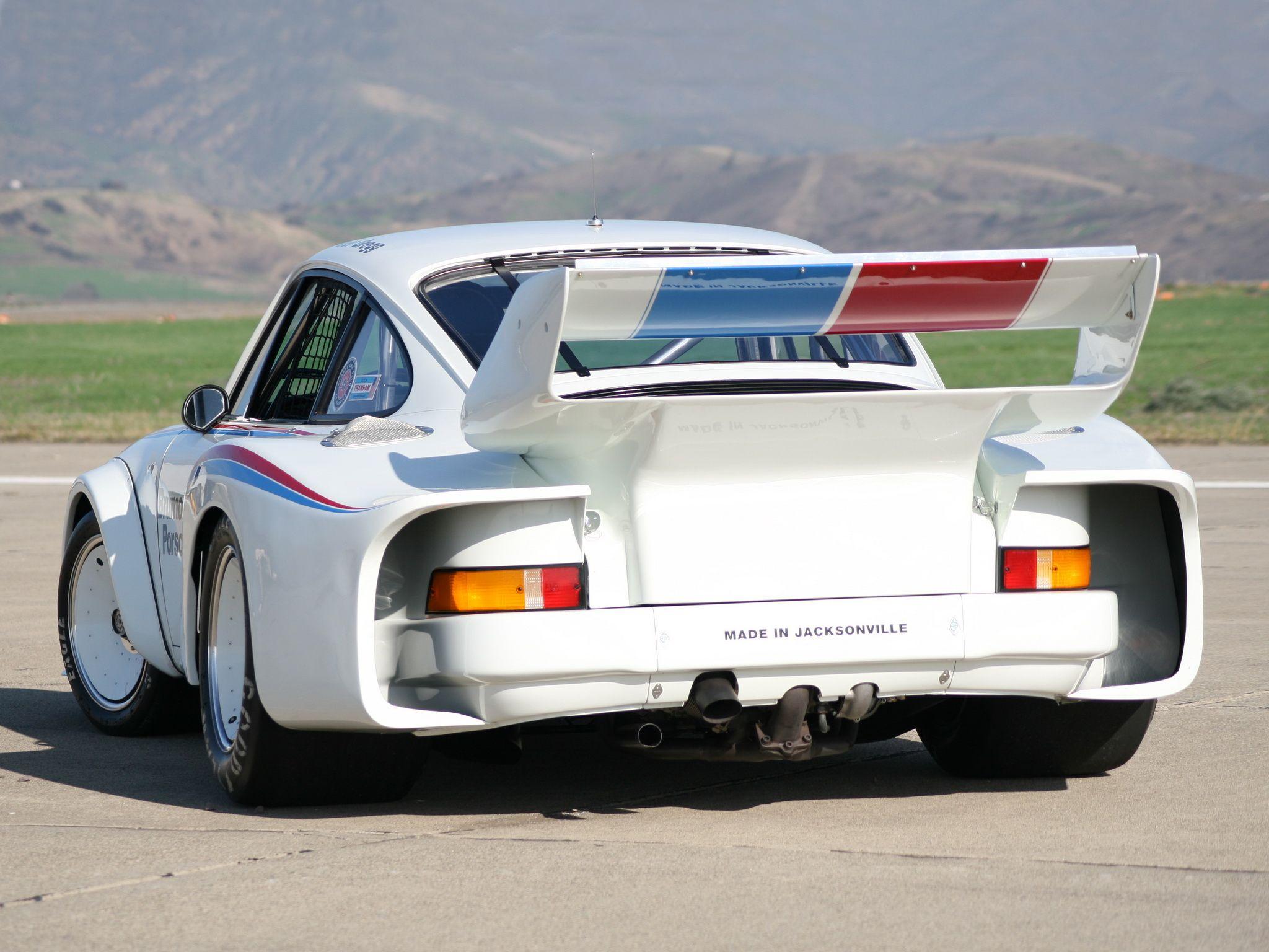 Porsche Brumos 934 5 Rsr Porsche 934 Porsche 934 Turbo Rsr Porsche