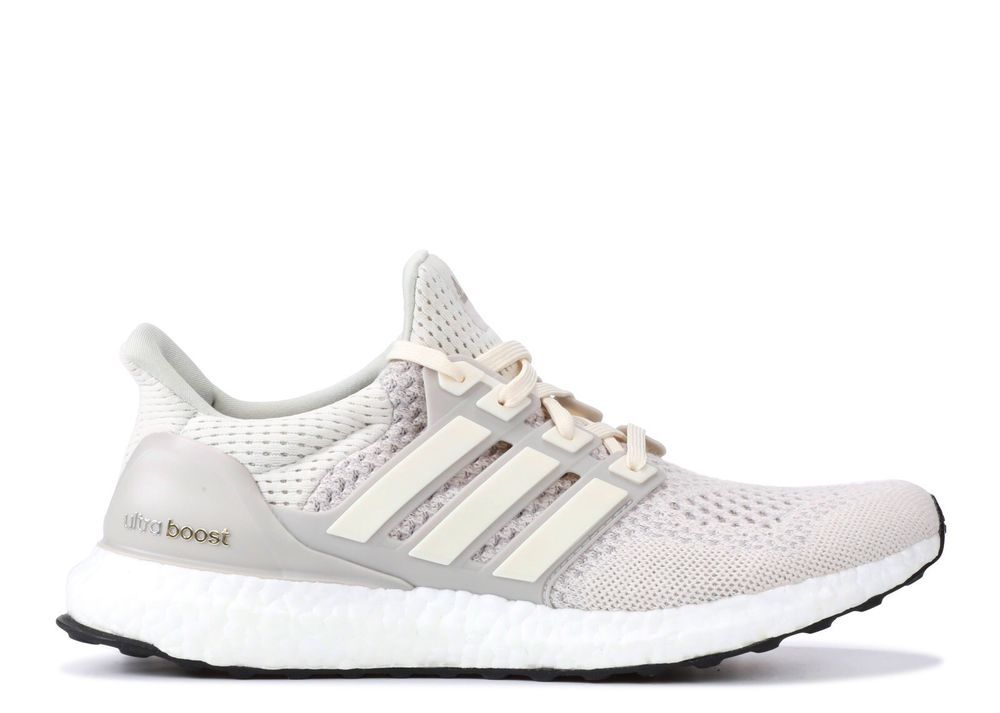 6f1c95a3038 Adidas Ultra Boost 1.0 CREAM SIZE 10.5 Talc   Chalk White   Clear Granite   fashion  clothing  shoes  accessories  mensshoes  athleticshoes (ebay link)