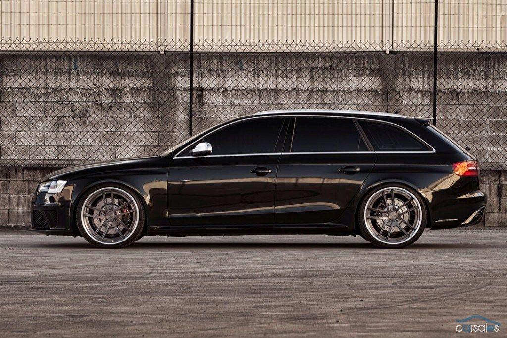 2013 Audi RS4 B8 S tronic quattro アウディ, アウディa4
